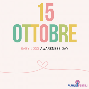 Bbay Loss Awareness Day