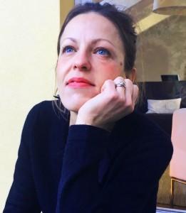 Marta Verna foto